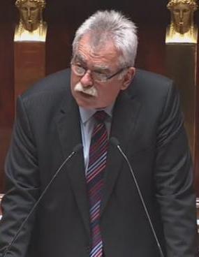 André Chassaigne veut une audition du PDG de Renault à l'Assemblée dans André Chassaigne chassaigne