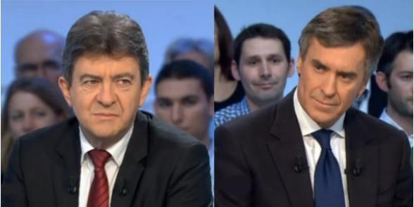 Retour sur le débat entre Jean-Luc Mélenchon et Jérôme Cahuzac   dans Austerite debat1