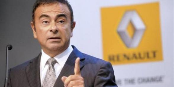 PCF : Total soutien aux salariés de Renault dans Austerite gosn