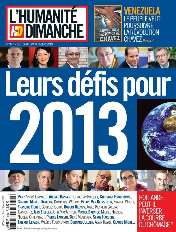 Environnement : Pour Hubert Reeves aussi, 2013 est une année de combat dans Environnement hd1101