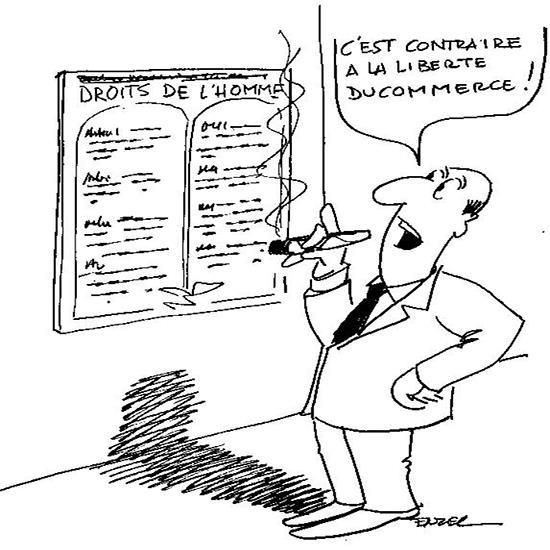 Négociations/emploi :