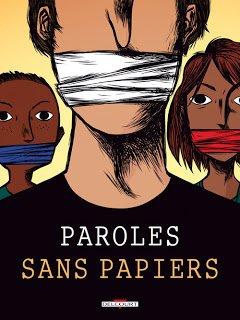 Sans-Papiers de Lille :