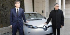 7 500 emplois en moins chez Renault : une catastrophe sociale jugée
