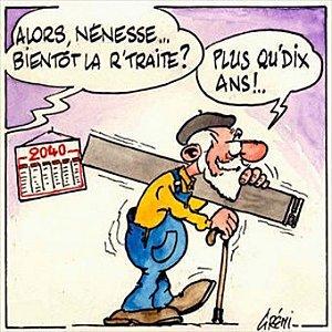 Retraites : Le patronat réclame un report de l'âge légal à «au moins soixante-trois ans». dans F. Hollande retraite2
