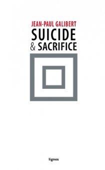 suicide2 Jean-Paul Galibert dans POLITIQUE