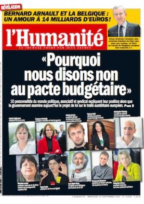 une-hq_6 Bernard Arnault dans l'Humanité