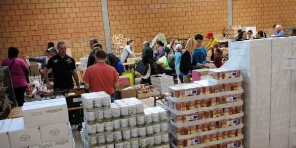 Aide alimentaire européenne : mobilisation exceptionnelle pour sauver le Programme européen d'aide aux plus démunis dans André Chassaigne aide-aliment