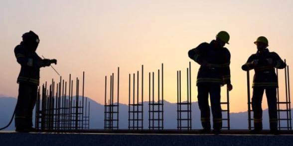 « Si je déclare mon accident du travail, je perds 250 euros ! » dans ECONOMIE btp