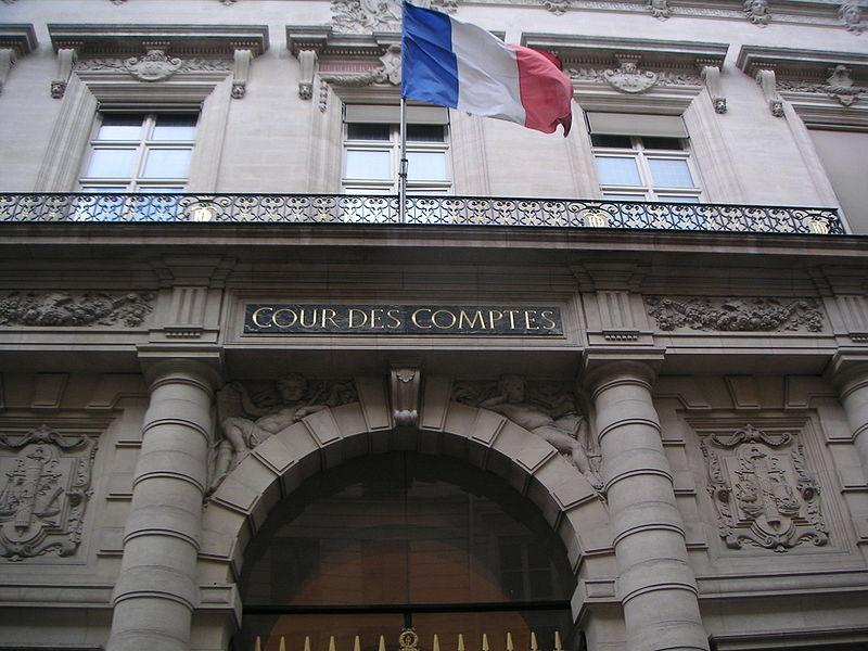 La Cour des comptes veut imposer l'austérité au plus grand nombre  dans Austerite courcomptes