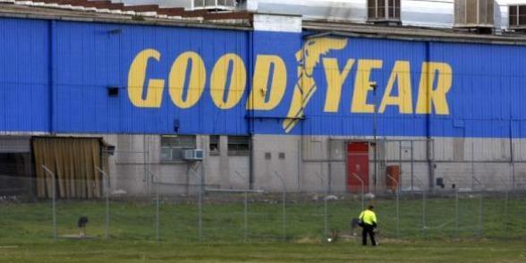 La CGT Goodyear veut créer une Scop pour reprendre l'usine d'Amiens-Nord dans CFTC goodyearamiens