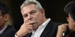 CGT : Pour Thierry Lepaon, Hollande