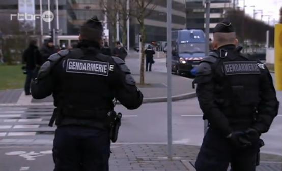 manifvideo1 Strasbourg dans France