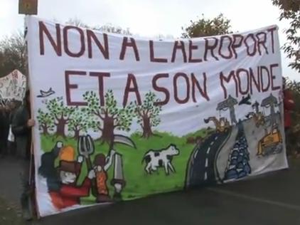 Notre-Dame-des-Landes : 18 mois de répit pour les défenseurs du bocage dans Environnement ndl21