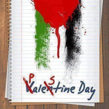 Humour et Politique dans Humour palestineday1