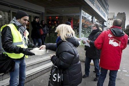 psa6 Grève dans Emplois