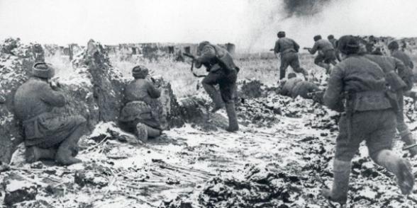 Avec Stalingrad, le IIIe Reich est blessé à mort dans HISTOIRE stalinegrad