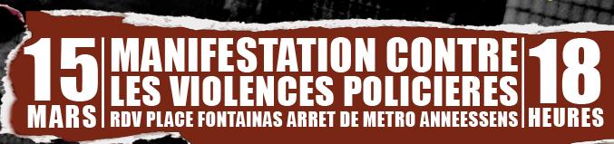 Belgique : un jeune homme battu à mort par des policiers d'Anvers dans Belgique violences-policieres