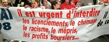 Journée unitaire du 5 mars : 169 manifs et rassemblements dans CGT 5mars