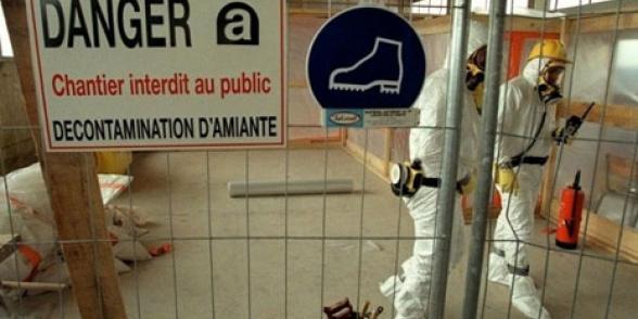 Amiante : Les ex-Amisol continuent le combat dans France amiante_2