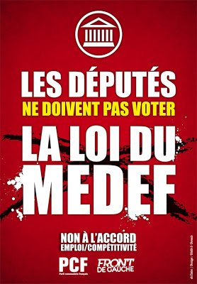 ANI : « la démocratie sociale n'est pas la domination d'une minorité sur la majorité » dans Democratie