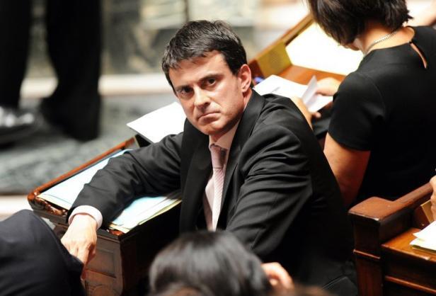 Amnistie sociale : Toujours aussi proche de la droite et du Medef, Valls se dit