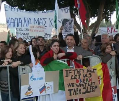 Chypre : Le Parlement rejette le plan imposé par la
