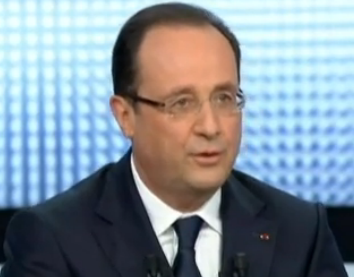 Intervention de François Hollande : Pas de changement !  dans Austerite capturehollande