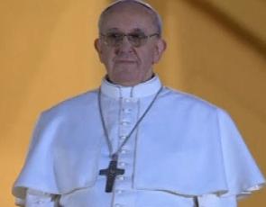 L'archevêque de Buenos Aires devient le nouveau pape dans Argentine capturepape