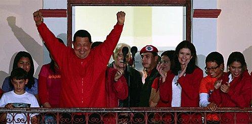 Venezuela : Mort de Hugo Chavez, le