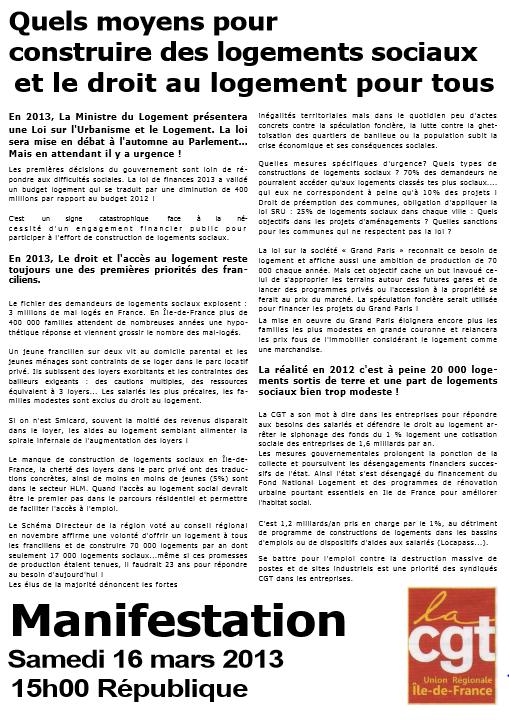 logement3 droit au logement dans France