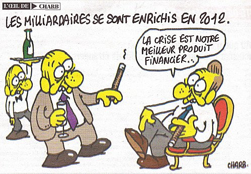 milliardaires-2012 CAC40 dans POLITIQUE