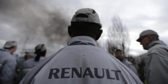 Renault :  FO signe l'accord de compétitivité avec la CFE-CGC dans CFE-CGC renault3