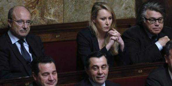 Comme Sarkozy, Bompard veut faire travailler les chômeurs à l'œil ! dans Assemblee nationale bompard