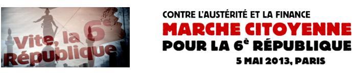 5 mai 2013 : Marche citoyenne pour la VIe République dans France capture5mai