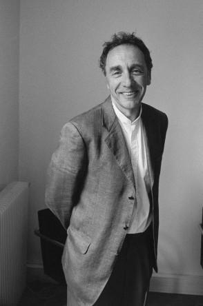 Bernard Chambaz :