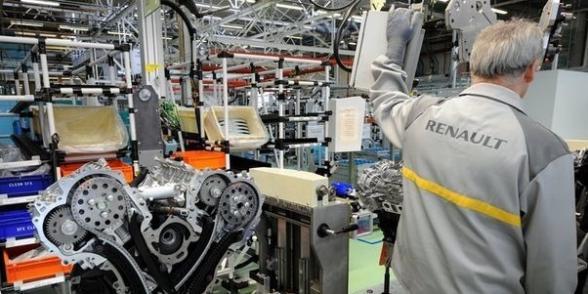 Suicide d'un salarié de Renault :