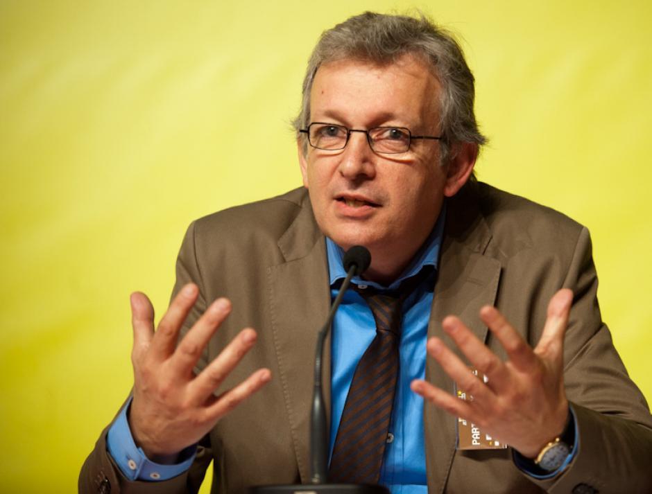 Evasion fiscale : Pierre Laurent appelle à
