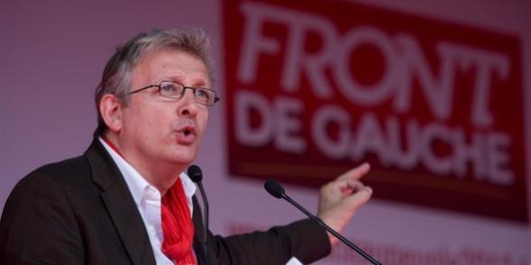 5 mai : Pierre Laurent voit plus loin qu'un
