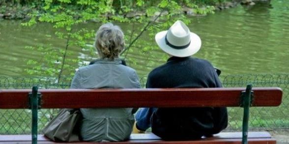 Les Européens vivent plus longtemps mais malades  dans Austerite retraites4