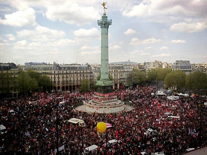 Marche pour la VIème République et contre l'austérité : le peuple de gauche a répondu présent ! dans Austerite 5-mai0