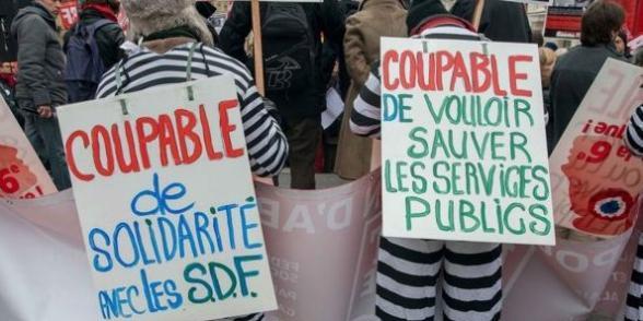 Amnistie sociale : les députés socialistes veulent-ils enterrer le texte de loi ? dans André Chassaigne