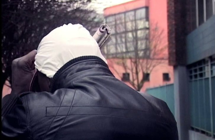 Marche ou rêve, un documentaire de Cyrielle Blaire et Aude Léa rapin dans documentaire capturemarcheoureve
