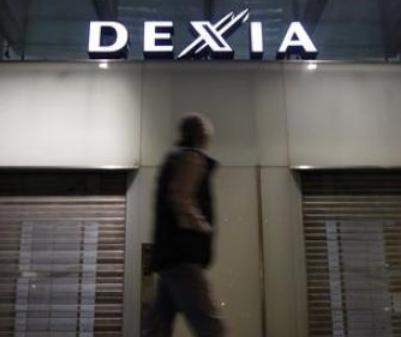 Dexia Israël continue de soutenir la colonisation de la Palestine par Israël dans Belgique dexia