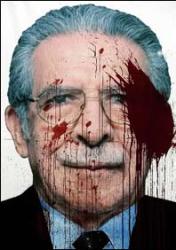 Guatemala :  L'ex-dictateur Efraín Ríos Montt reconnu coupable de génocide et de crimes contre l'humanité  dans Amerique latine dictateur