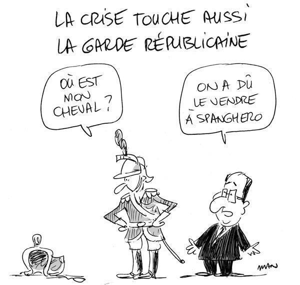 Partage des richesses... dans Humour humour39