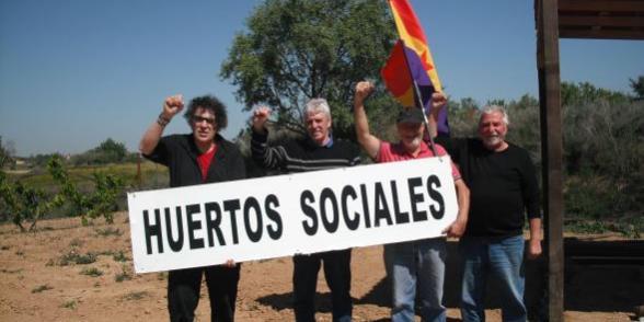 Chronique de Jean Ortiz - Espagne : La solidarité des humbles face à la crise  dans Austerite ortizespagne