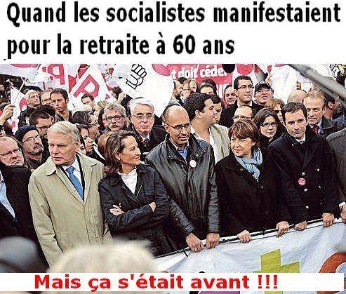 ps-retraites dans France