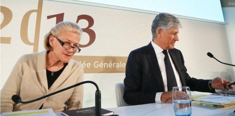 Rémunération des patrons : 4,8 millions d'euros en 2012 pour le PDG de Publicis ! dans CGT publicis-actionnaires