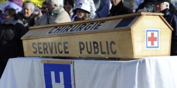 Les Urssaf au bord de l'implosion  dans Austerite service_public