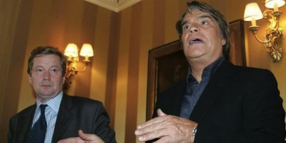 Affaire Tapie : le rôle trouble de Sarkozy, Lagarde, Borloo et consorts dans France tapie-lantourne